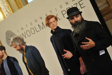 International Woolmark Prize31